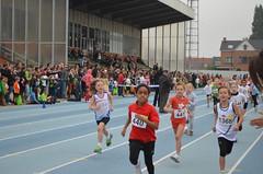Pierkesloop 3e ljr meisjes