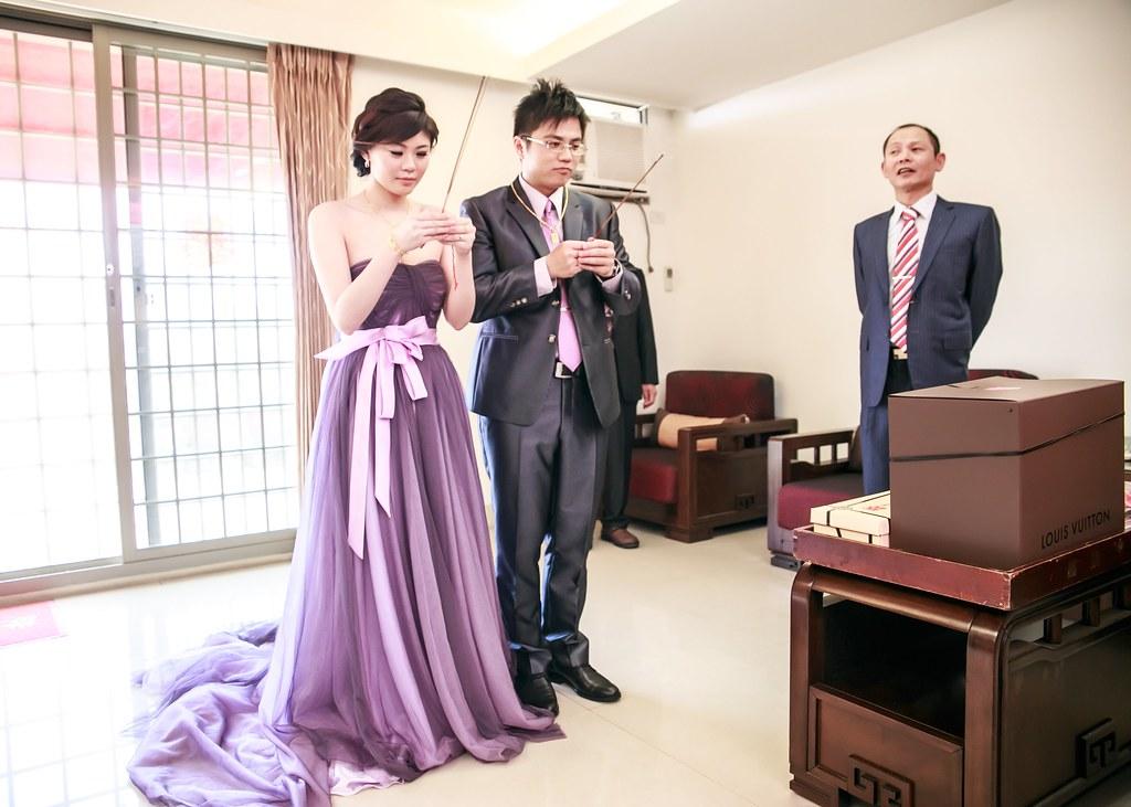 承薰&梓聆 文定之囍 (30)