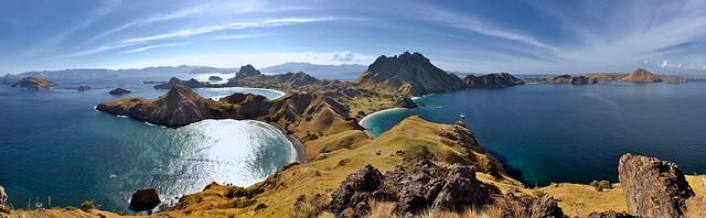 Padar(ise) island