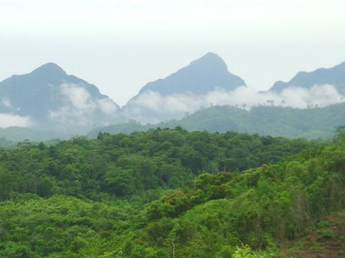 Vientiane-Vang Vieng-route (34)