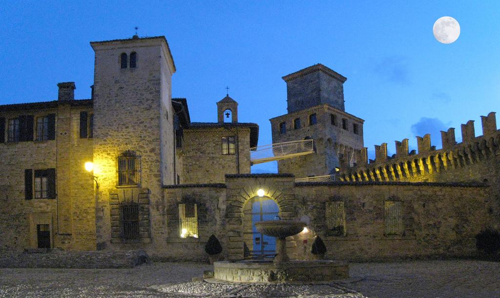 19. Castillo de Vigoleno. Piacenza. Autor, Giovanni_novara