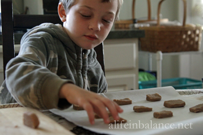 Kids in the Kitchen: How to Help Our Kids Become Cooks