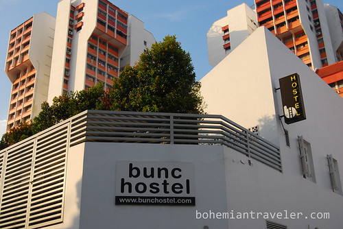 Bunc Hostel Singapore Little India