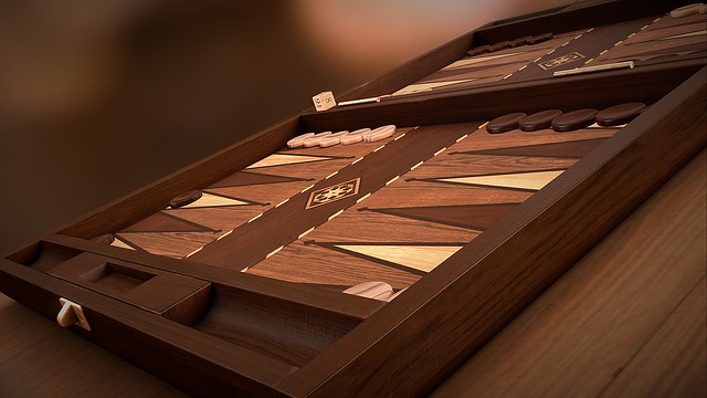 Backgammon Blitz, 02