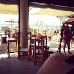 Tiki Beach, Grand Cayman!