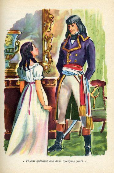 Laurette et la fille des pharaons, by DIÉLETTE