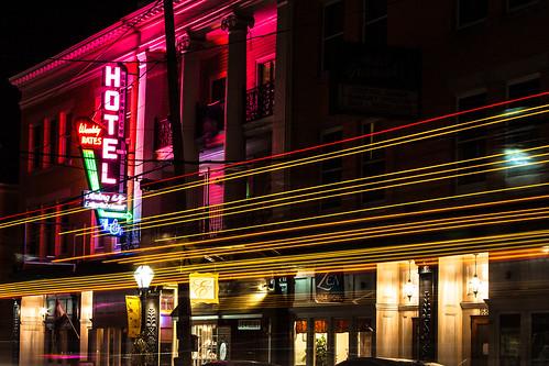 The Hotel by Robert Izzi
