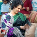 Priyanka Gandhi visits Raebareli, interacts with people 08