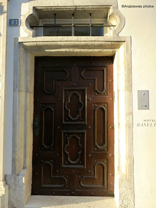 Door in Solothurn