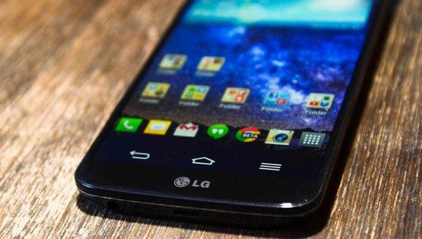 Android 4.4 для LG G2