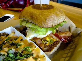 The LA Burger