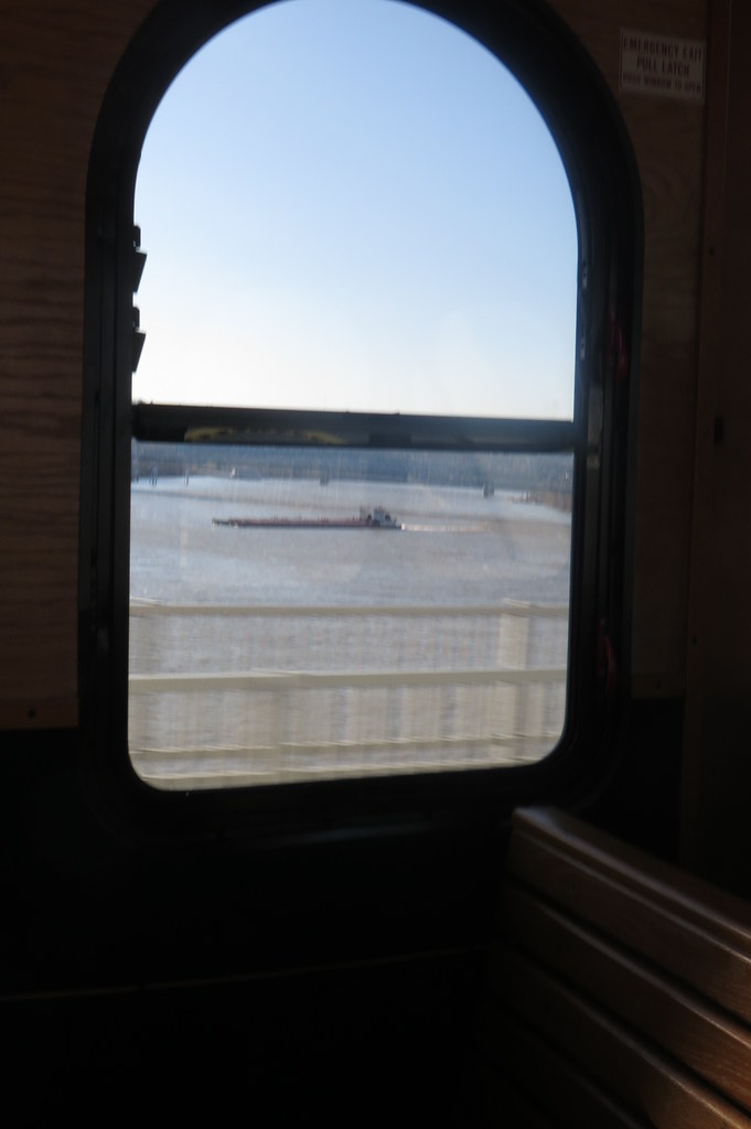 Southbank Shuttle