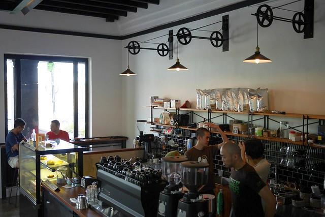 VCR Cafe, KL-009