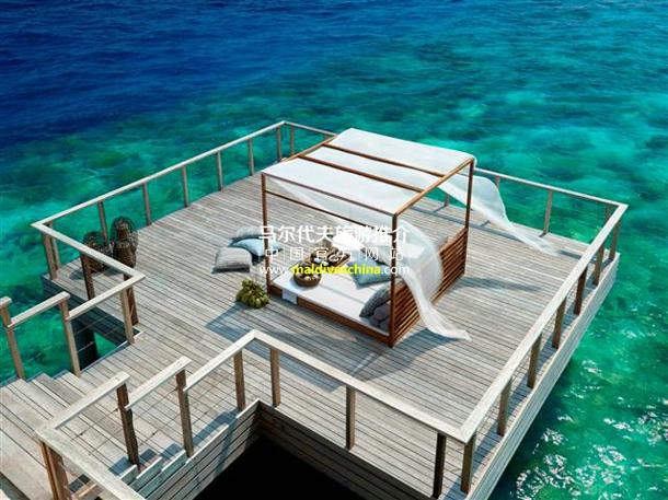 马尔代夫度假村概况