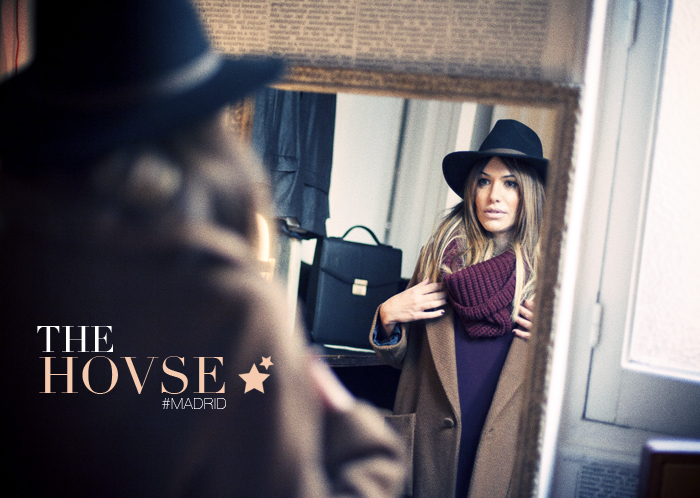 the hovse barbara crespo pop up store madrid fashion blogger