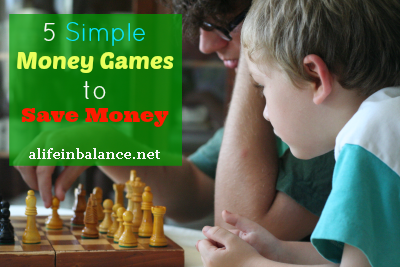 5 Simple Ways to Save Money