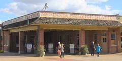 McGinnis Service Station - Collierville, TN
