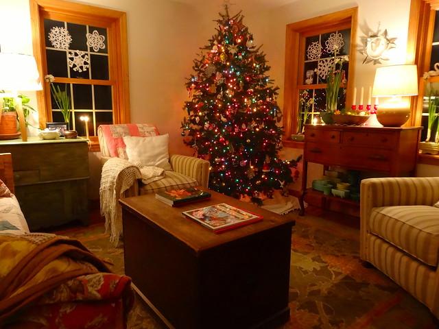 Santa Eve