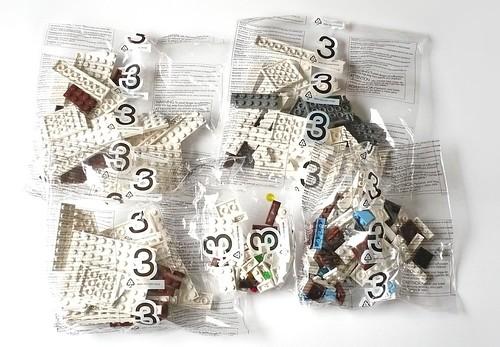 LEGO 10229 Winter Village Cottage pack05