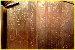 Tutankhamon, exposición la tumba y sus tesoros