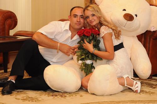 """Concurs """"Ziua Îndrăgostiţilor 2014"""" > Vlad si Mariana"""