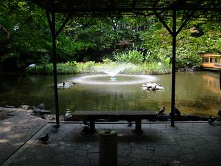 熱田神宮・茶屋