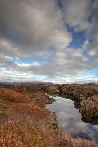 iceland þingvellir tectonicplates roantrum