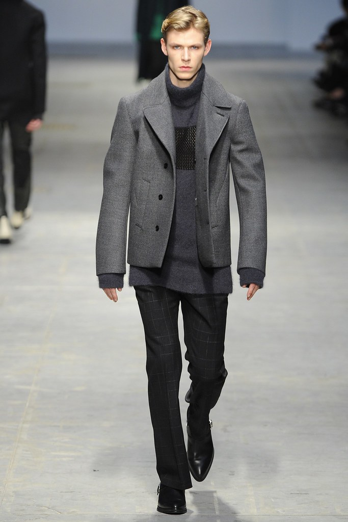 FW14 Milan Costume National011_Simon Fitskie(VOGUE)