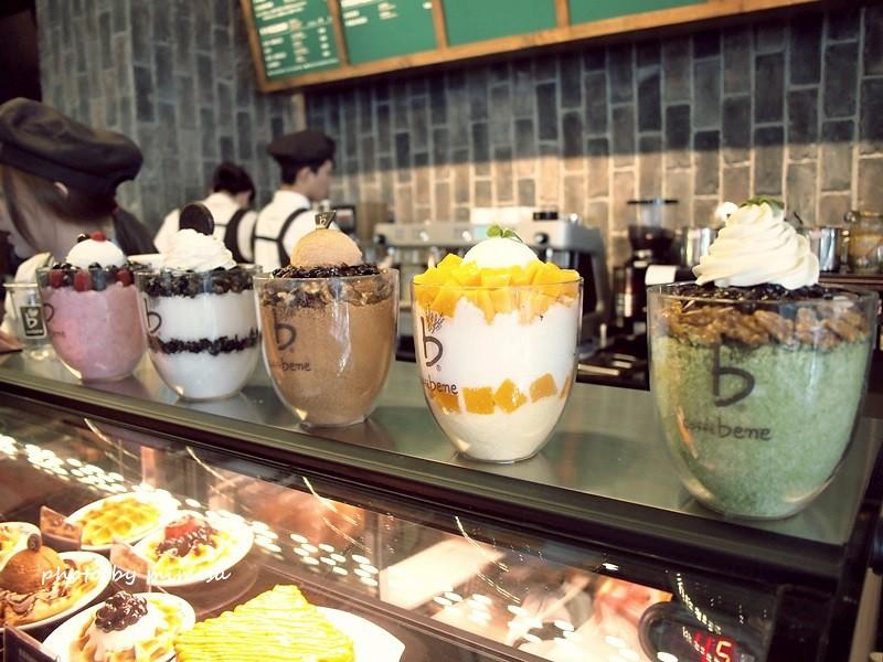 caffe bene 高雄 林森 (6)