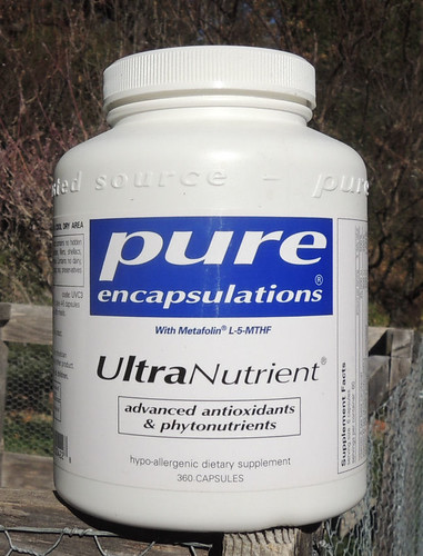 ultranutrient