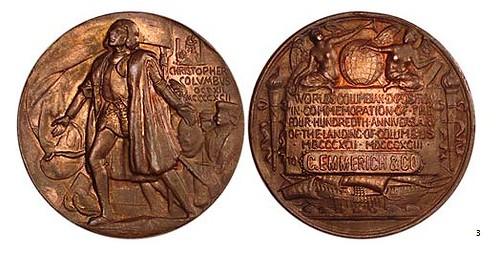 HK-223 medal
