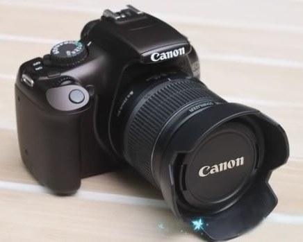 Hood EW-60C II Canon Lens 18-55