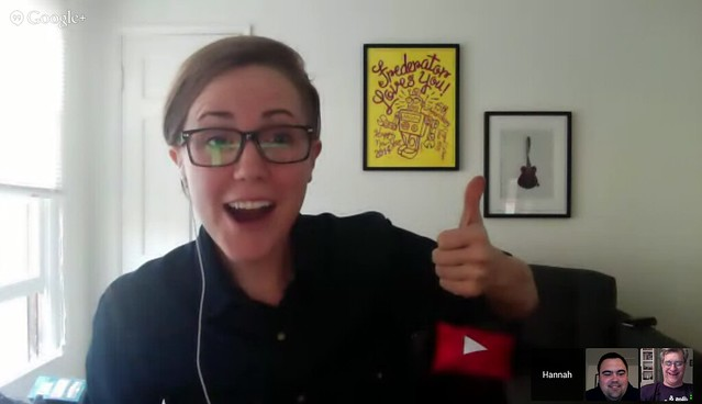 Frederator loves @harto!