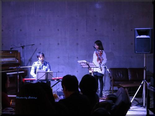 Photo:2014-02-04_ハンバーガーログブック_【代官山】WGT(WEEKEND GARAGE TOKYO) 素敵な音楽空間でしたがハンバーガーも美味しかった!-02 By:logtaka