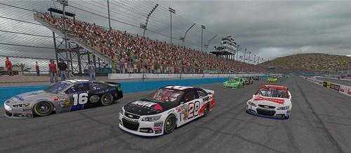 2014 iRacing NASCAR Series 12845845593_c340b0fa66