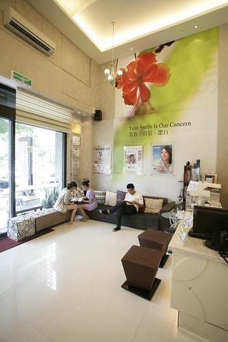 台中豐美牙醫診所1