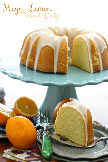 Meyer Lemon Pound Cake 004