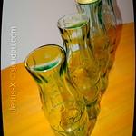 Stacks - glasses