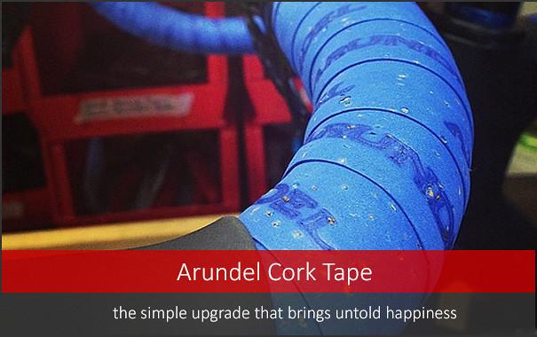 Arundel Cork Tape