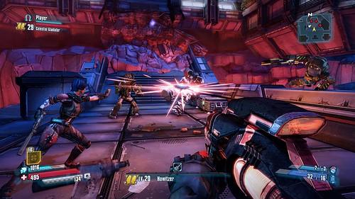 Borderlands: The Pre-Sequel выйдет на PS3