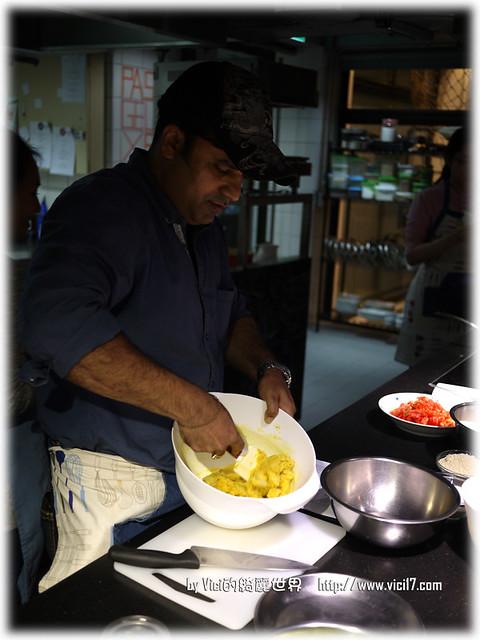 0411Skills印度料理082