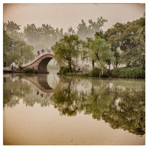 tuin in yangzhou