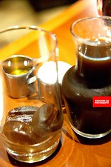 冰云南咖啡 (Iced Yunnan Coffee)