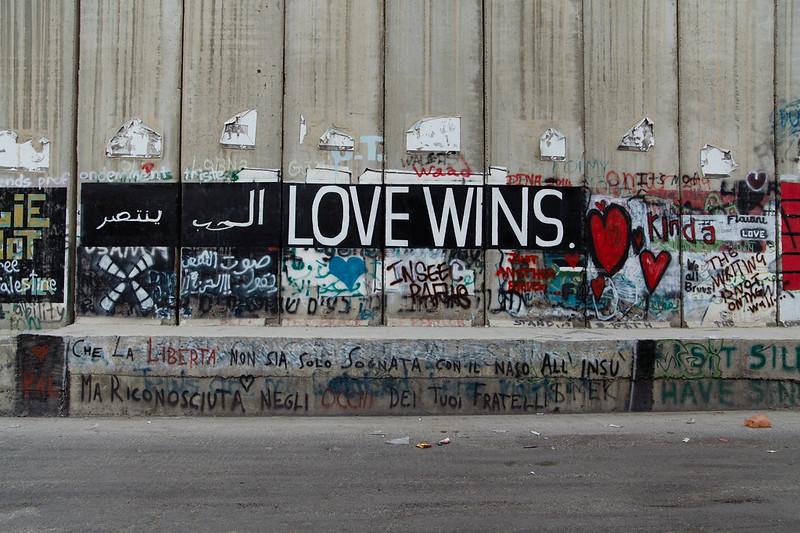 Hannah Reyes Palestine Photography