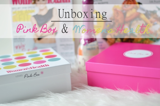 Pinkbox April 2014 Eugli Banner