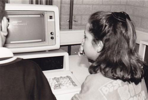 Open dag 1988