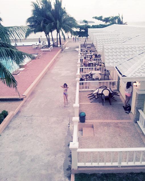 beach resort zambales