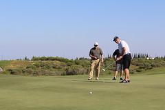 Hartland Classic Golf Tournament 2014 16