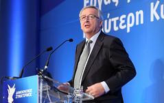 EU-kommisjonens president Jean-Claude Juncker