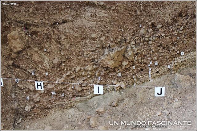 Sima del Elefante. Yacimientos de Atapuerca